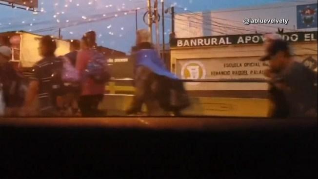 Over 7K-Strong, Migrant Caravan Pushes Ahead on Trek Across Mexico