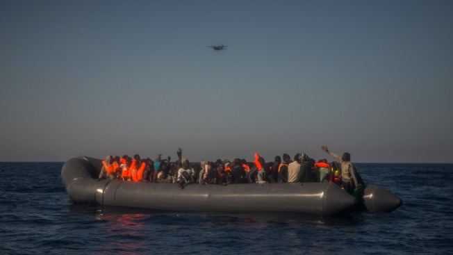 NGO Fears Death of at Least 240 Migrants in Mediterranean