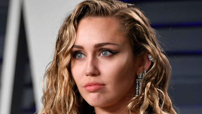 Photos of Miley Cyrus Raise Concern About Joshua Trees