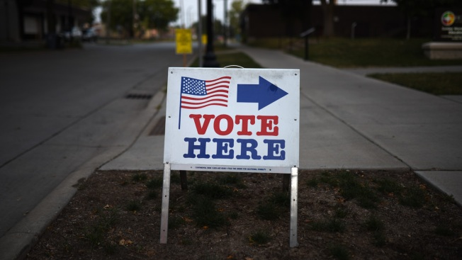 ICE, Dispelling Rumors, Says It Won't Patrol Polling Places