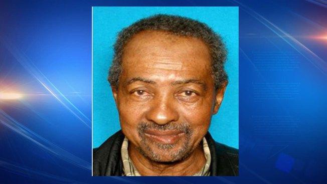 Dallas Missing Man Found