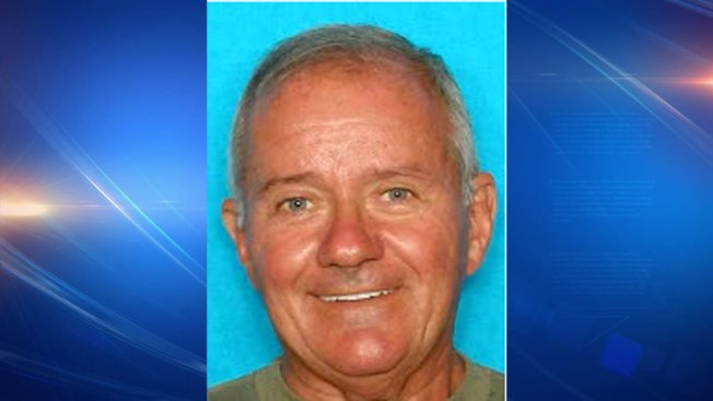 Critical Missing Man, 72, Found Safe