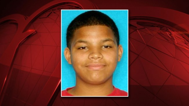 Dallas Police Looking for Man, 23, May Be Danger to Himself