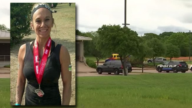 Feds, Texas Rangers Aid Midlothian Police in Fitness Instructor