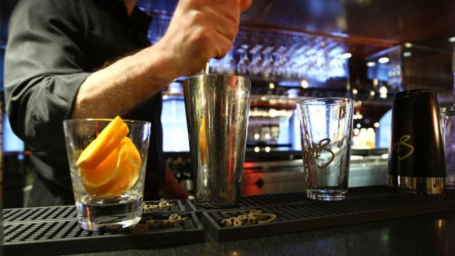 Mixed Drinks Could Get Pricier as Sales Tax Shifts