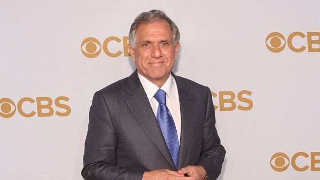 CBS to Investigate Allegations of 'Personal Misconduct' Against CEO Leslie Moonves