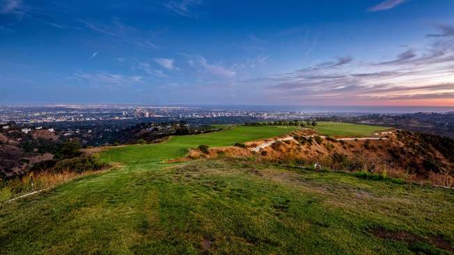 [NATL-LA] PHOTOS: Beverly Hills Property Listed at $1 Billion Offers Stunning 360-Degree Views of Southern California