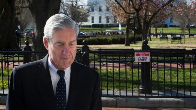 Will Maybe-Yes, Maybe-No Mueller Speak?