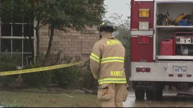 Body Found in Burned-Out Murphy Home