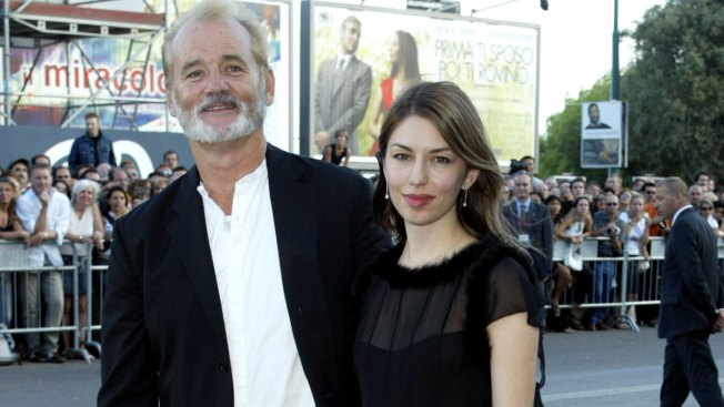 'Lost' and Found: Sofia Coppola, Bill Murray to Reunite for 'On the Rocks'