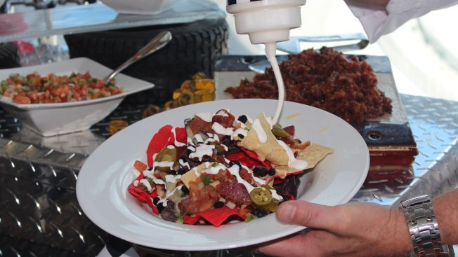 """Hawg Heaven Bacon Nachos"" Coming to TMS"