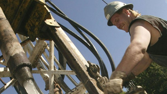 Texas Firm Plans Natural Gas Plant in Louisiana