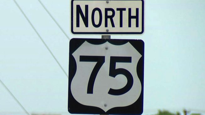 HOV Lanes on US Highway 75 to Transition to General Purpose, Most of the Time
