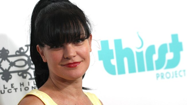 After Assault Tweets, Pauley Perrette of 'NCIS' Thanks CBS