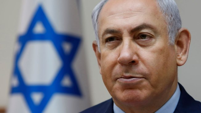 Netanyahu Rips Media, Opposition in Face of Corruption Case