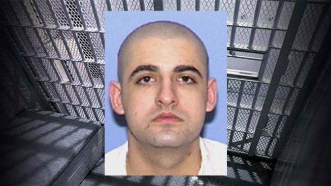 Inmate Executed for San Antonio Lovers' Lane Killing
