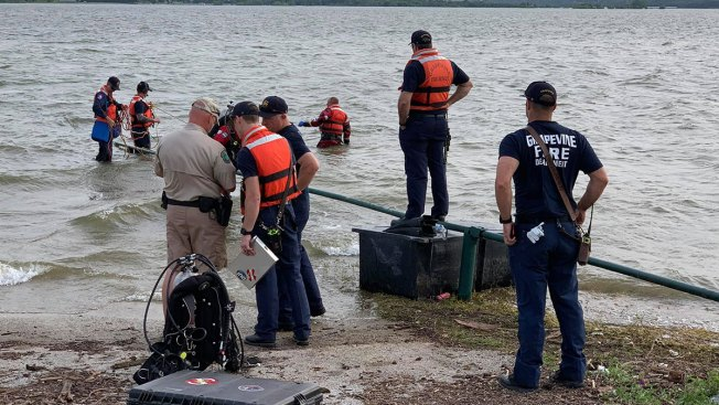 Man Drowns While at Grapevine Lake - NBC 5 Dallas-Fort Worth