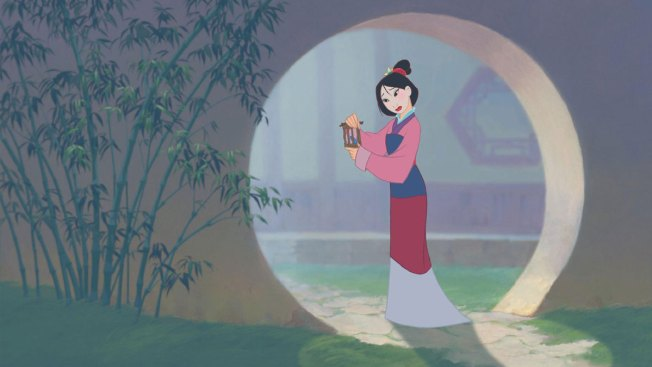 Mulan Remake Includes 'Global Casting Search'
