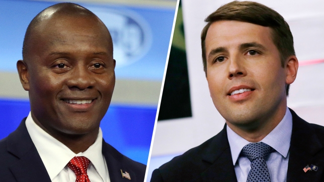 New Hampshire Set to Make History in Open US House Race