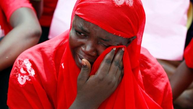 Nigerian Communities in Texas Look Home in Grief