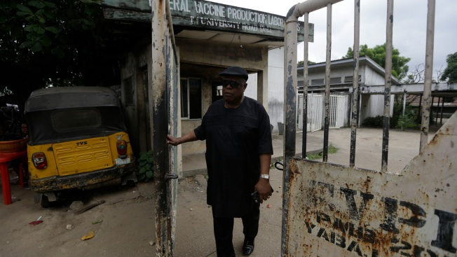 Nigeria's Meningitis Outbreak Kills 745 so far: Officials