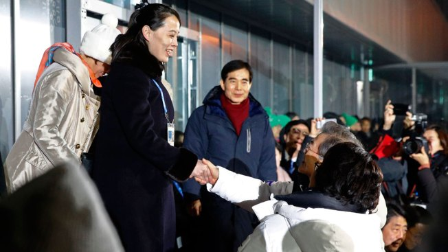Come Visit: South Korea's Leader Invited to North Korea