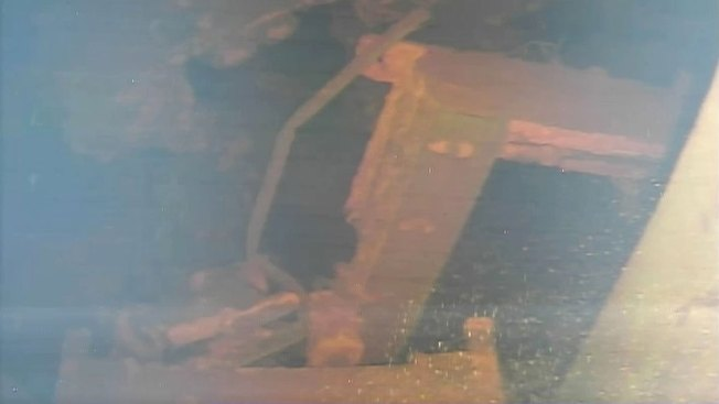 Swimming Robot Probes Fukushima Reactor to Find Melted Fuel