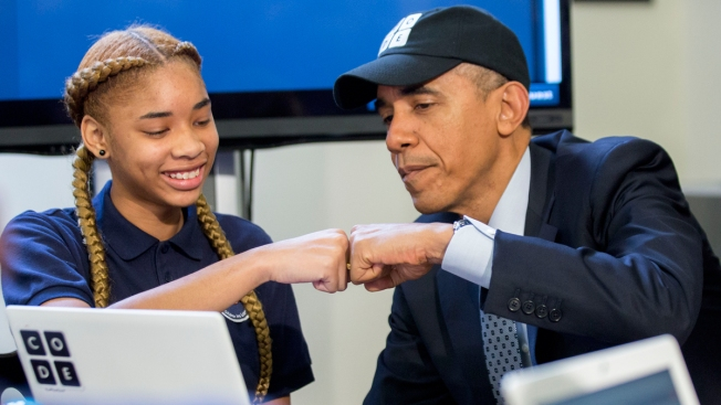 White House Launches Facebook Page for President Obama