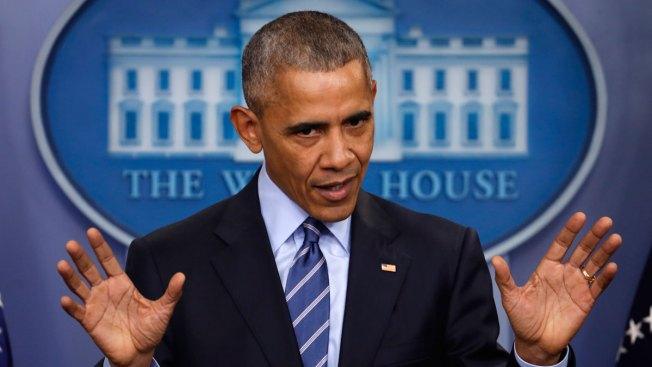 Obama Dumps Registry For Some Immigrant Men, Mostly Muslims