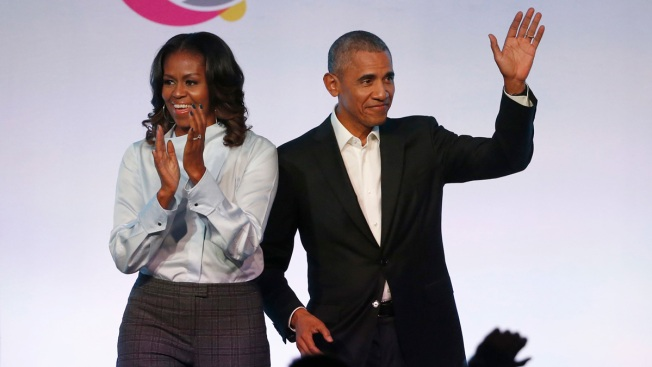 Film on Factory Is First Netflix Project Endorsed by Obamas