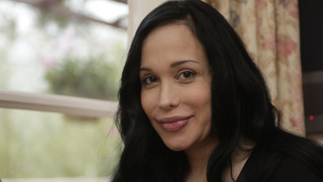 "Octomom's Regret: ""I Screwed Up My Kids' Lives"""