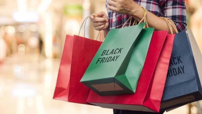 Walmart, Best Buy, Target, Amazon Announce Black Friday Deals