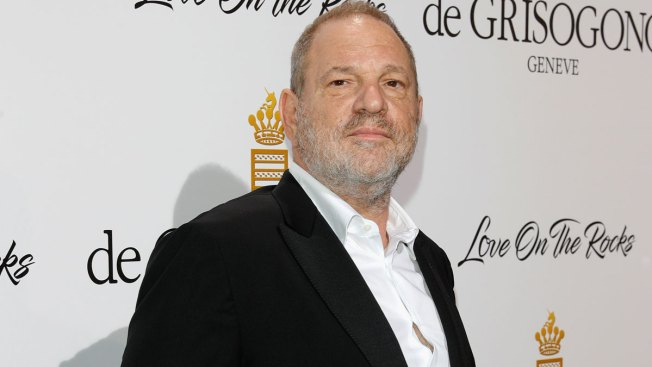 Harvey Weinstein allegedlly molested and raped Charmed' starlet Rose McGowan