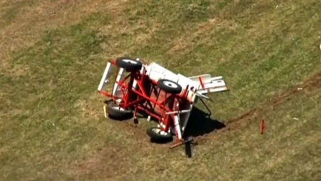 10 Injured When Oklahoma Land Run Wagon Topples