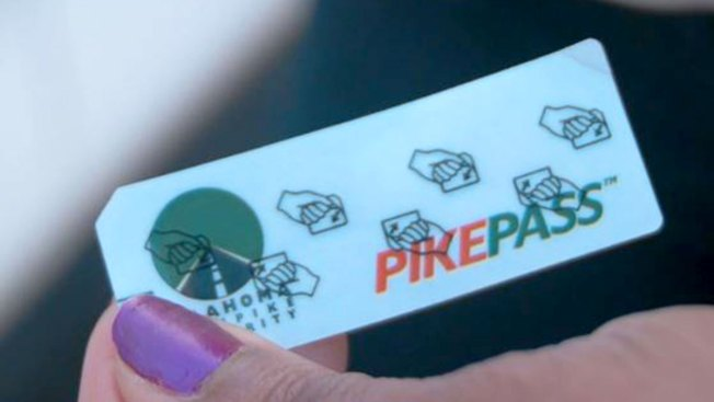 Oklahoma Turnpike Authority Expands Pikepass Use in Texas