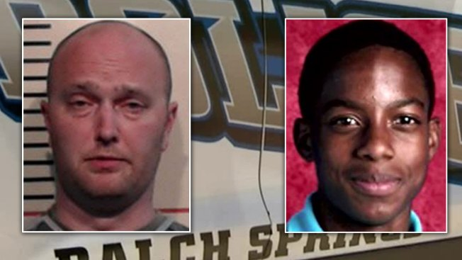 Fired officer gives detailed account of shooting teen Jordan Edwards