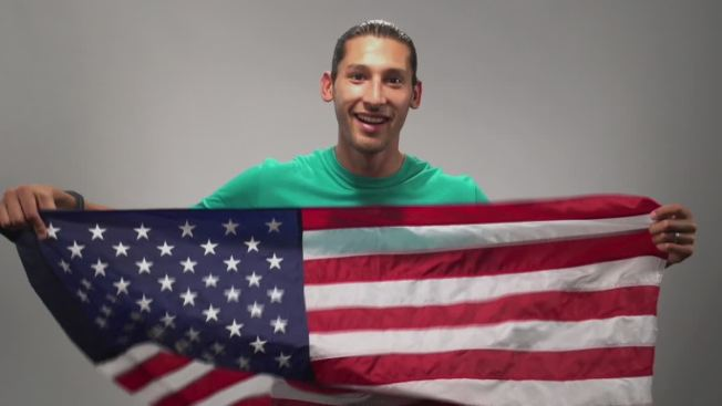 Dallas' Omar Gonzalez Reaches Pinnacle of Soccer American Dream in World Cup