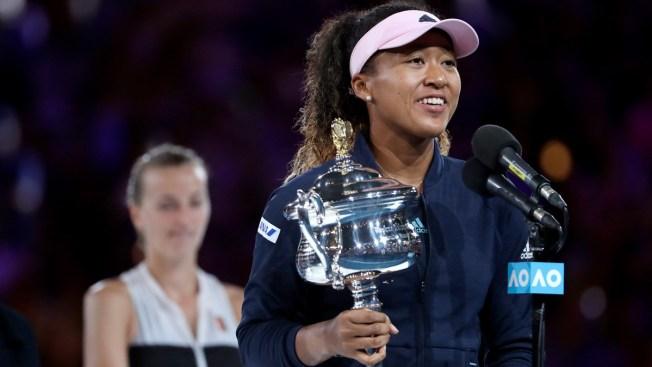 Osaka Wins Australian Open for 2nd Slam Title, No. 1 Ranking