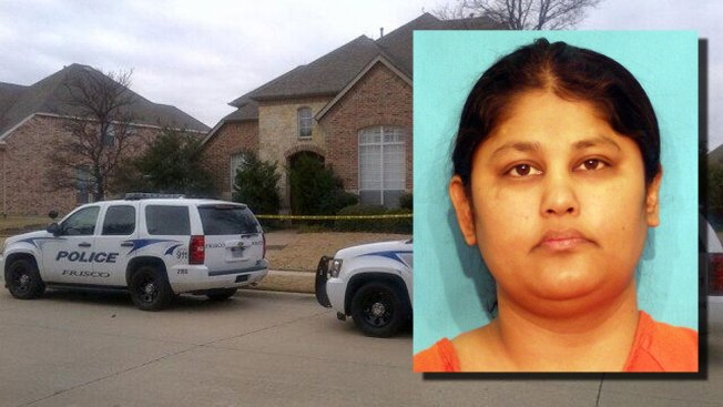 Affidavit: Frisco Mom Kept Deceased Son on Ice for Hindu Ritual