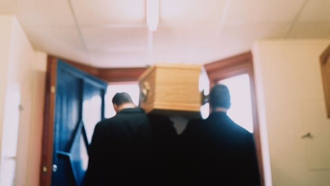 Bodies Left for Years At Empty Funeral Home