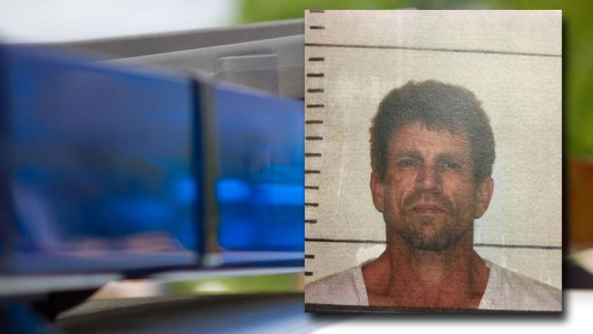 Authorities Capture Palo Pinto County Jail Escapee