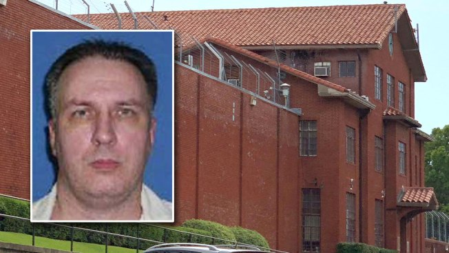 'Texas 7' Member Patrick Murphy Granted Another Stay of Execution