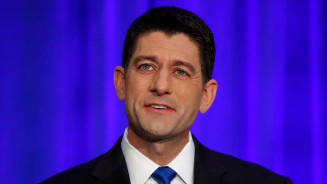 Ryan Says GOP, Trump Working on Solution for Immigrant Kids
