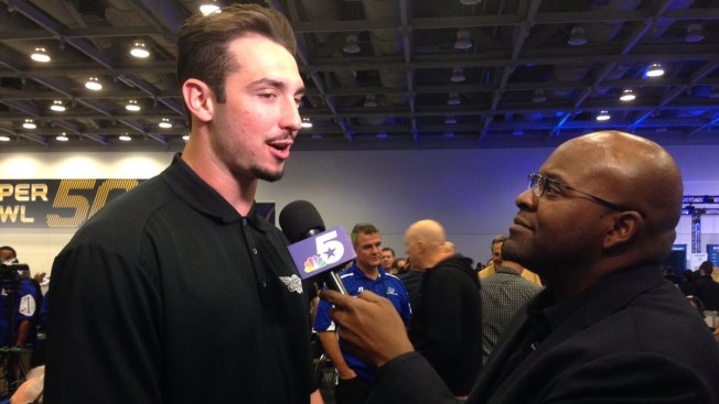 Could the Cowboys Draft the Next Cam Newton: Paxton Lynch?