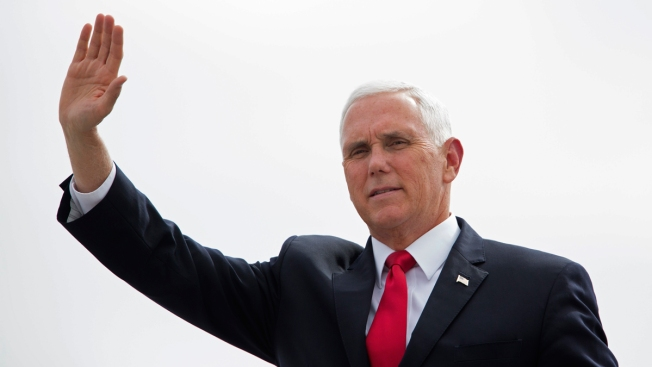 Pence Tells Central America to Do More to Stop Migrants