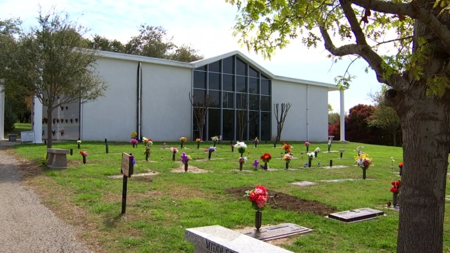 Body of Newborn Baby Girl Found Buried in Carrollton Cemetery Flower