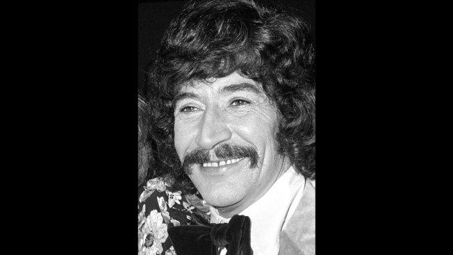 British Actor Peter Wyngarde Dies in London Hospital Aged 90