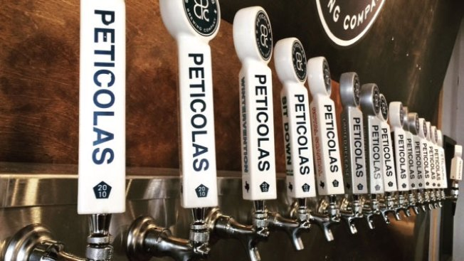 Dallas Brewery Earns National Honor at Beer Championship