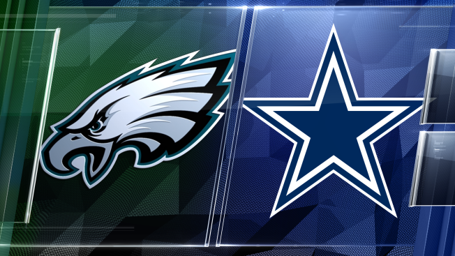 Eagles Try to Stay Afloat at Cowboys, Who Did Same in Philly