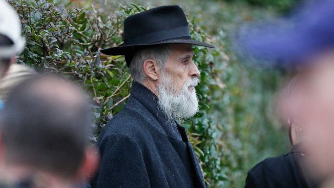 Pa. Synagogue Shooting Suspect Threatened Jewish Groups, Pushed Migrant Caravan Conspiracies